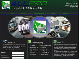 All Pro Fleet Services