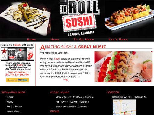 RocknRoll Sushi