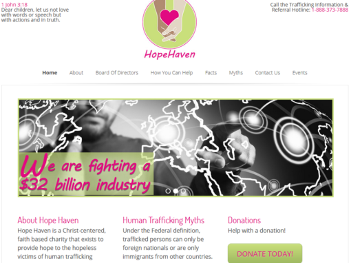 Hope Haven AL