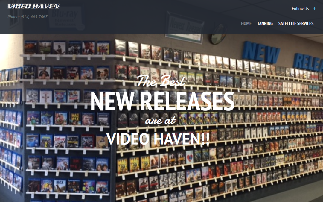 Video Haven
