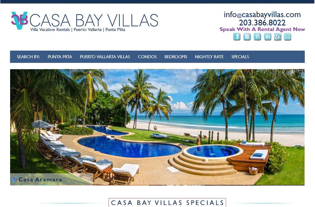 Casa Bay Villas