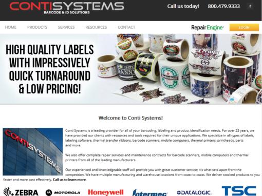 Conti Systems