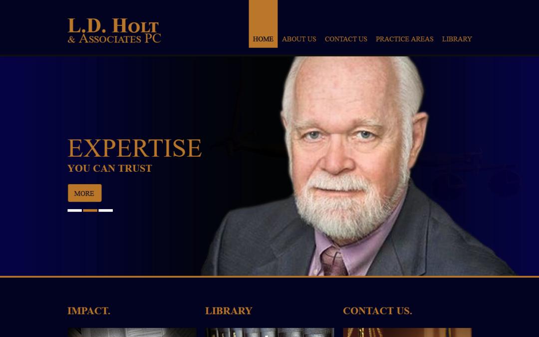LD Holt & Associates