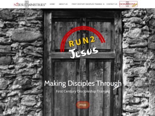 n2 Jesus Ministries